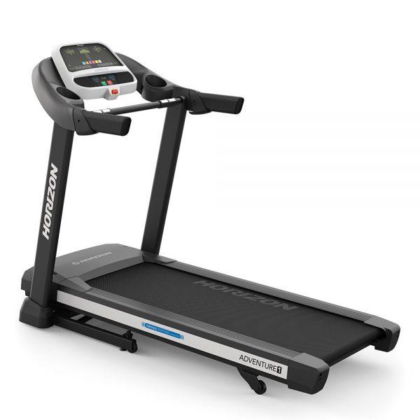 Horizon Treadmill Adventure 1 ลู่วิ่งไฟฟ้า ลดน้ำหนัก