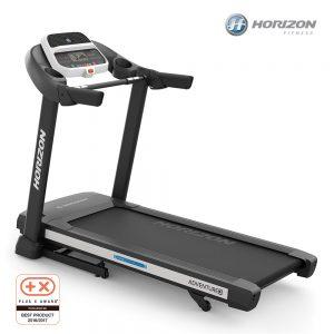 Horizon Treadmill Adventure 3 ลู่วิ่งไฟฟ้าHorizon ลู่วิ่งไฟฟ้าฟิตเนส