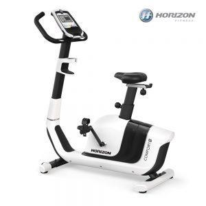 Horizon Upright Bike Comfort 5 จักยานนั่งปั่นออกกำลังกาย โปรโมชั่นสุดพิเศษ