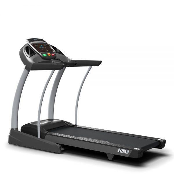 Horizon Treadmill Elite T5.1 ลู่วิ่งไฟฟ้า Horizon ลู่วิ่งไฟฟ้าฟิตเนส