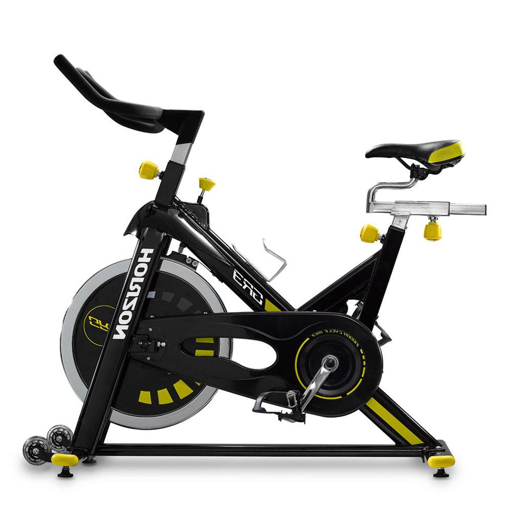Horizon Spinning Bike GR3 + Console จักยานนั่งปั่น จักรยานปั่นออกกำลังกาย