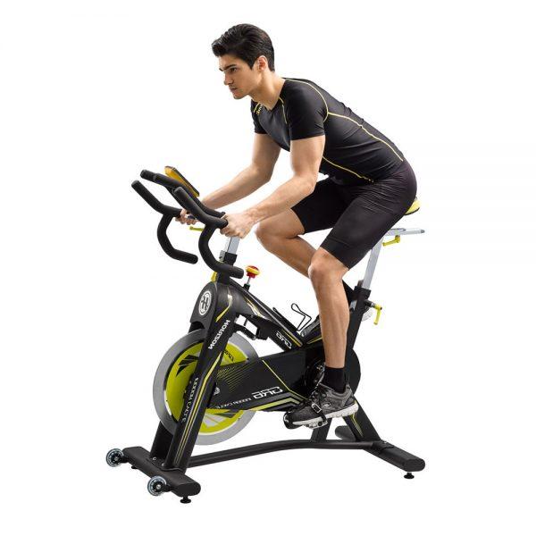 Horizon Spinning Bike GR6+Console จักรยานนั่งปั่น จักรยานปั่นออกกำลังกาย
