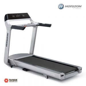 Horizon Treadmill Paragon X เครื่องออกกำลังกาย ลู่วิ่งไฟฟ้า ลู่วิ่งไฟฟ้าฟิตเนส