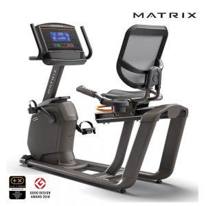 Matrix Recumbent Bike R30XR จักรยานเอนปั่น จักรยานเอนปั่นออกกำลังกาย