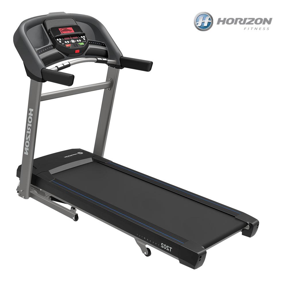 Horizon Treadmill T202 (Pre-Order สินค้าพร้อมส่ง 20/07/2020)