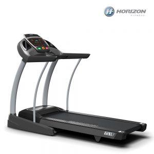 Horizon Treadmill Elite T5.1 ลู่วิ่งไฟฟ้า ลู่วิ่งไฟฟ้า Horizon ลู่วิ่งไฟฟ้าลดน้ำหนัก