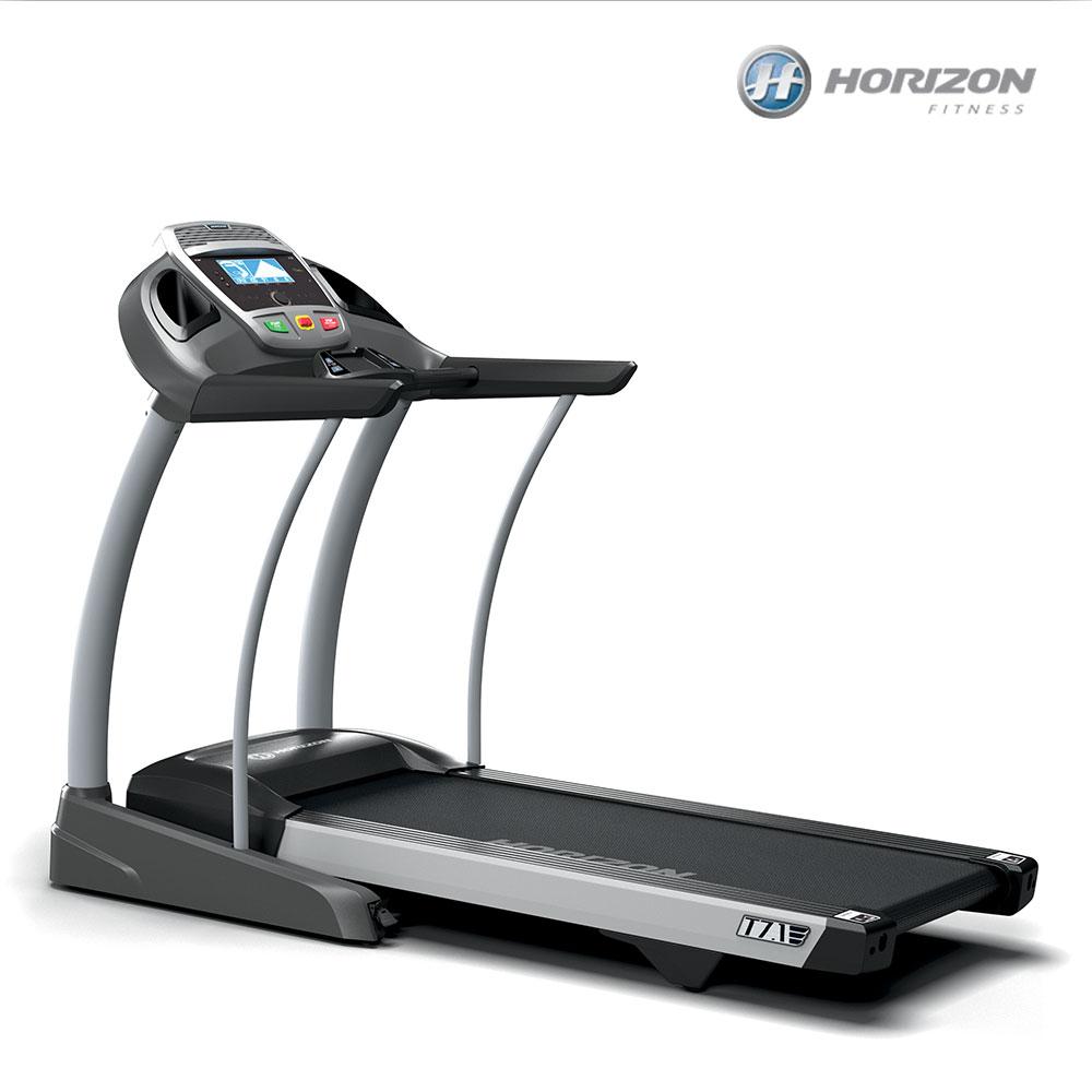 Horizon Treadmill Elite T7.1