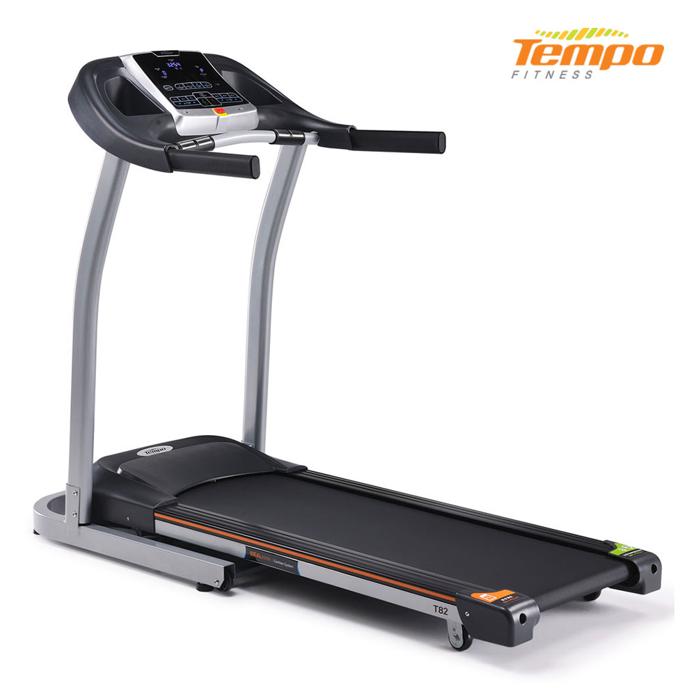 Tempo Treadmill T82 (Pre Order สินค้าพร้อมส่ง เดือน กรกฎาคม)