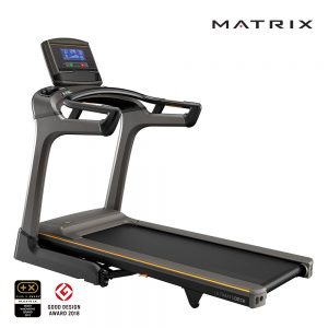Matrix Treadmill TF30XR เครื่องออกกำลังกาย ลู่วิ่งไฟฟ้า ลู่วิ่งไฟฟ้าฟิตเนส