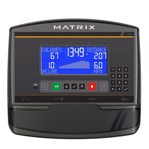 Matrix Treadmill TF30XR ลู่วิ่งไฟฟ้า ลู่วิ่งไฟฟ้าฟิตเนส ลู่วิ่งไฟฟ้าMatrix