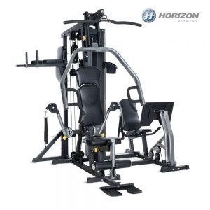 Horizon Multi-station TORUS เครื่องออกกำลังกาย อุปกรณ์ฟิตเนสและกีฬา