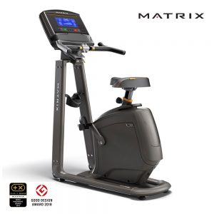 Matrix Retail Upright Bike U30XR จักยานไฟฟ้า เครื่องออกกำลังกายลดน้ำหนัก