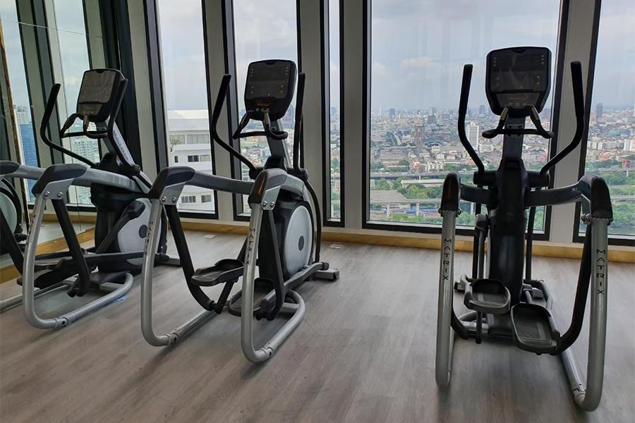 Recumbent-bike จักรยานเอนปั่นออกกำลังกาย จักรยานเอนปั่นไฟฟ้าราคาพิเศษ