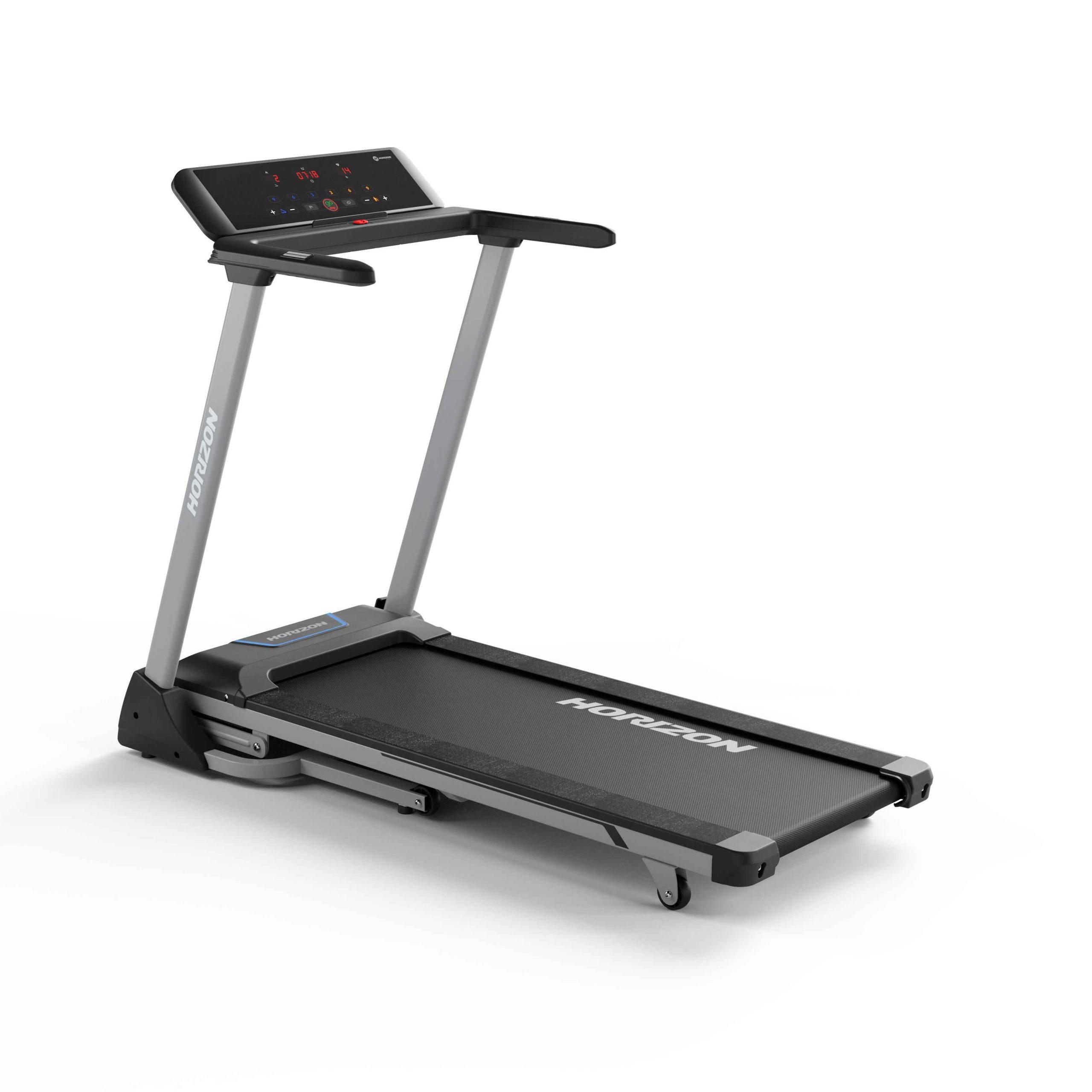 TR01 treadmill