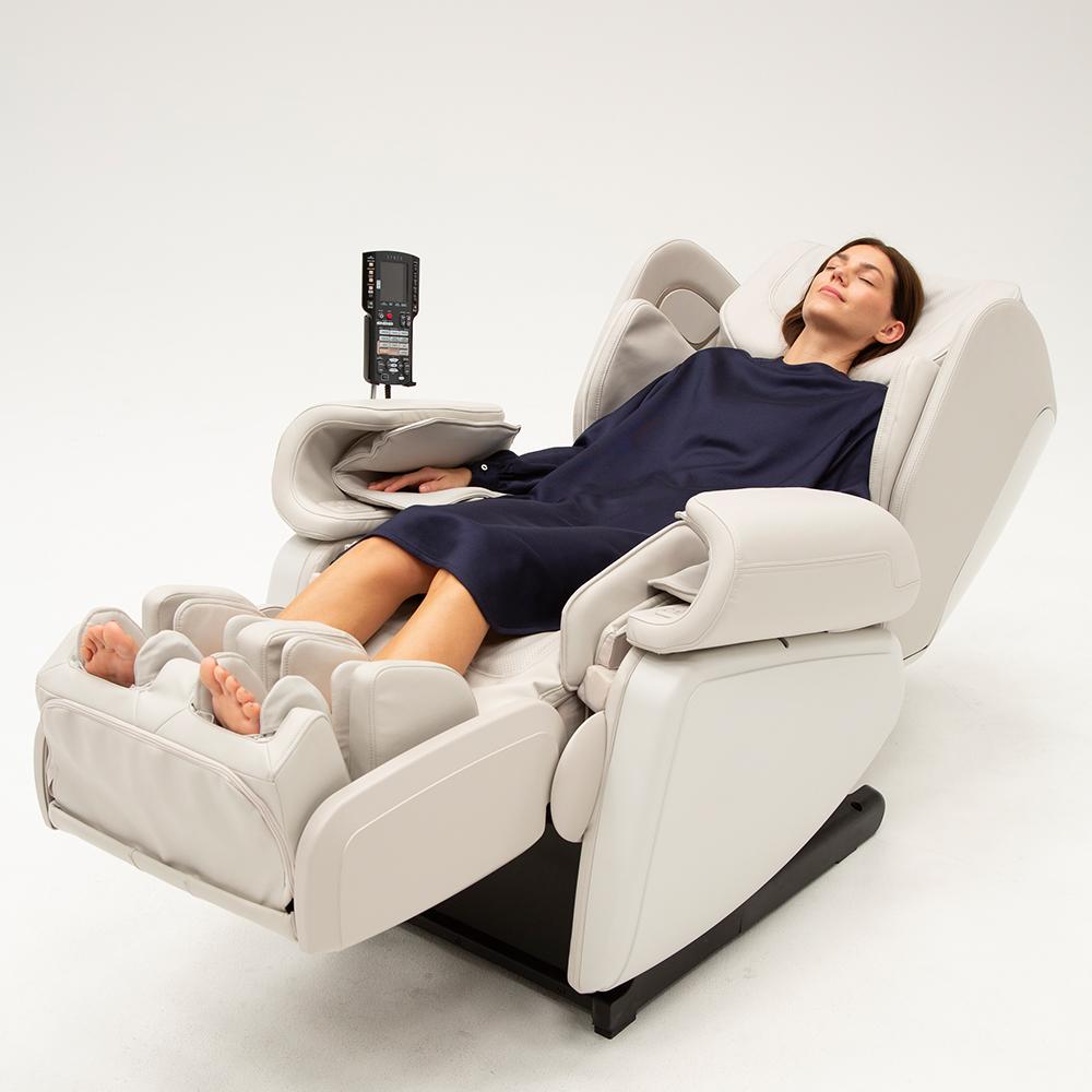 6 ประโยชน์ของเก้าอี้นวดไฟฟ้า ผ่อนคลาย...สบายได้ทุกเวลา